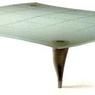 Coffee Table. Design Francois Wael Beydoun.