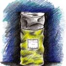 Design for perfume bottles