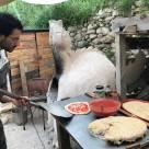 La vie quotidienne à Sunseed -Los Molinos del Río Aguas, àSorba - ESPAGNE